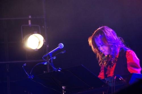 """自身初となるアジアライブ""""Yuki Kajiura LIVE in Hong Kong""""を開催した梶浦由記 (okmusic UP\'s)"""