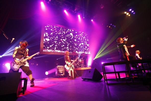 12月21日@TOKYO DOME CITY HALL (okmusic UP\'s)