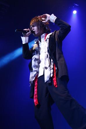 12月21日@TOKYO DOME CITY HALL (okmusic UP's)