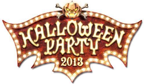 「HALLOWEEN PARTY 2013」 (okmusic UP\'s)