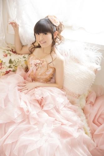 12月24日にニューシングルをリリースする田村ゆかり
