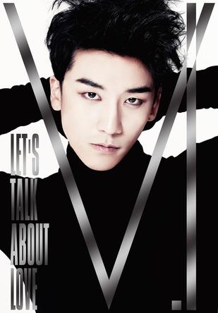 V.I(from BIGBANG) (okmusic UP's)