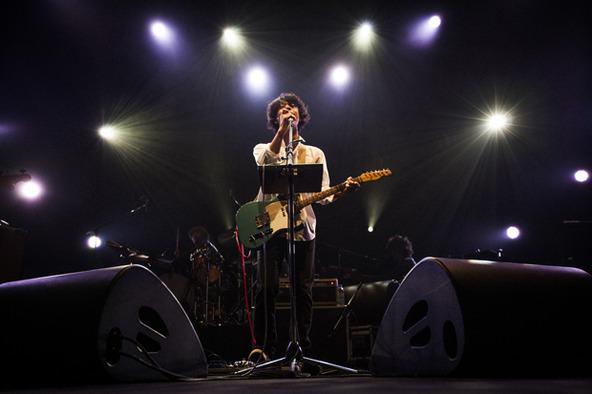 9月26日@渋谷公会堂 (okmusic UP\'s)