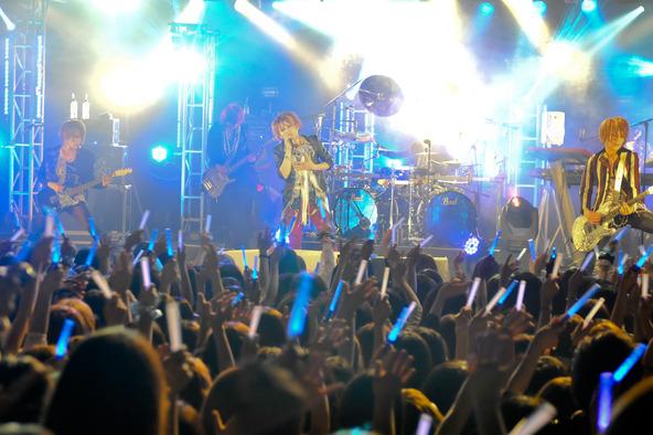 9月29日(日)@新宿BLAZE photo by 河井彩美(AY-Beatrium) (okmusic UP\'s)