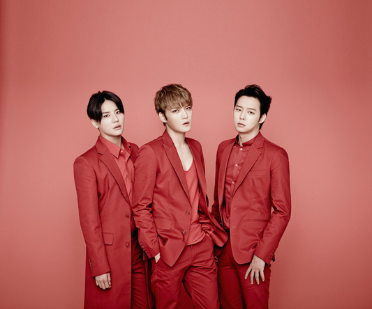 JYJ  (okmusic UP's)