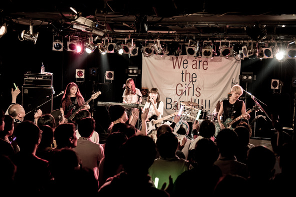 12月19日@TSUTAYA O-Crest  (okmusic UP\'s)