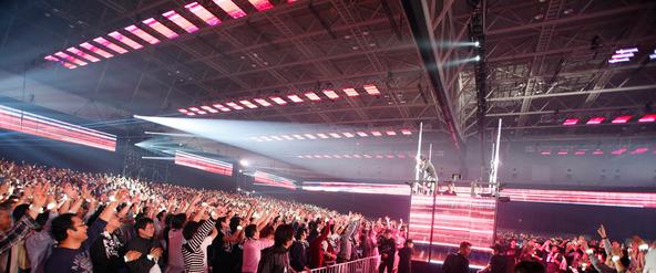 12月23日@パシフィコ横浜 (okmusic UP's)