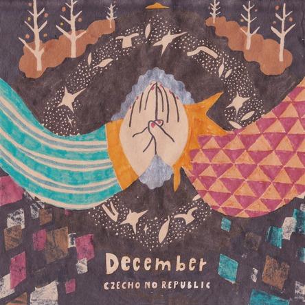 「December」 (okmusic UP's)