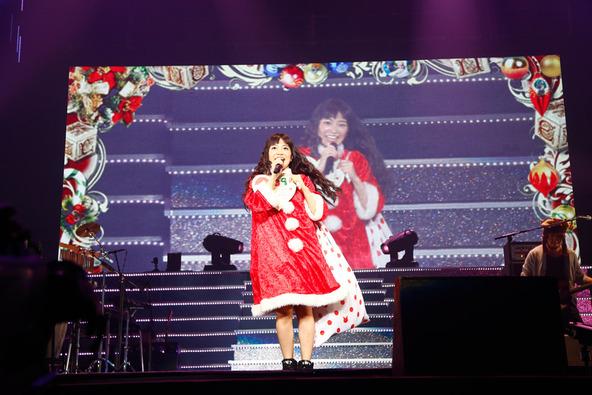 12月24日@横浜アリーナ (okmusic UP's)