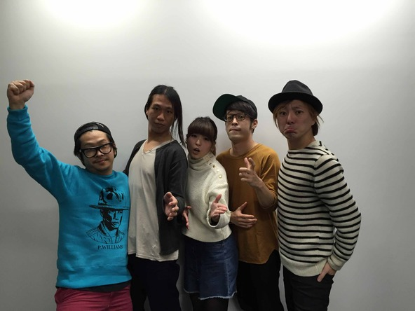 LUI◇FRONTiC◆松隈JAPAN|渡辺淳之介 (okmusic UP's)