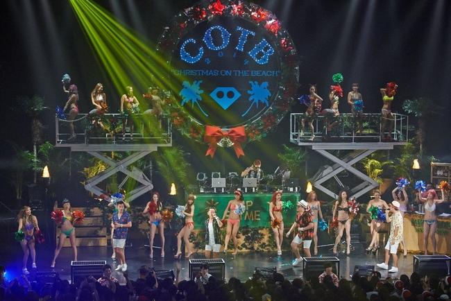 12月24日@東京・Zepp Tokyo
