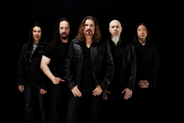Dream Theater (okmusic UP\'s)