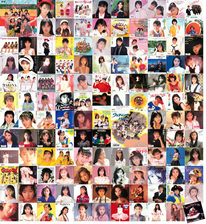 CD-BOX『おニャン子クラブ 結成30周年記念CD-BOX シングルレコード復刻ニャンニャン 圧巻のCD126枚セット』 (okmusic UP's)