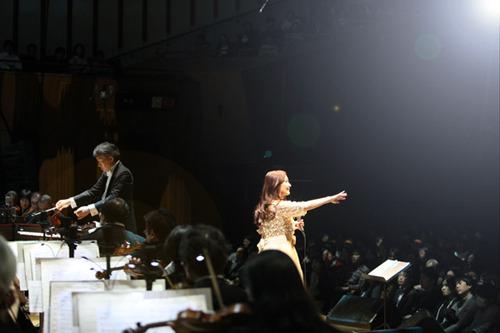 12月23日@東京芸術劇場 (okmusic UP's)