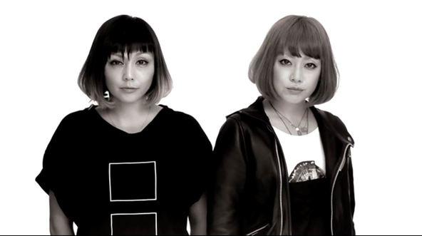 ユニセフ[イマジン・プロジェクト]用PUFFY写真 (okmusic UP\'s)