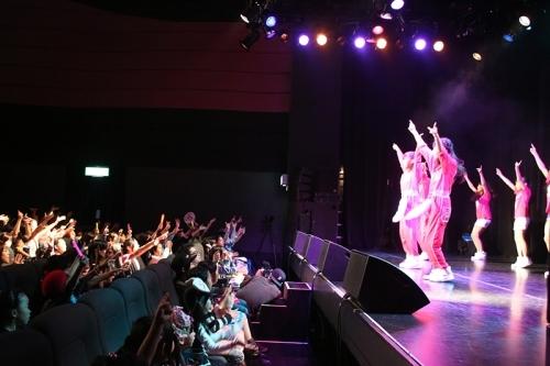 キッズから高い支持を獲得しているPrizmmy☆ (okmusic UP\'s)