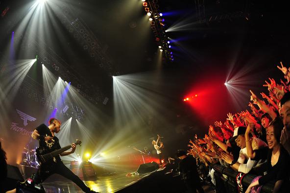10月6日(日)@ ZEPP TOKYO (okmusic UP\'s)