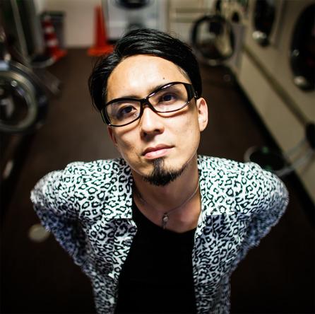 フルカワユタカ(ex, DOPING PANDA)  (okmusic UP\'s)