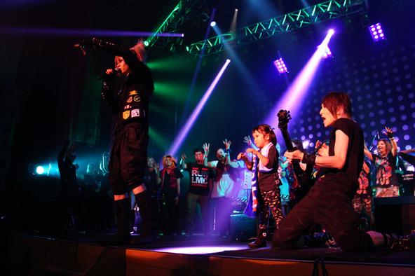 10月5日@渋谷公会堂 (okmusic UP\'s)