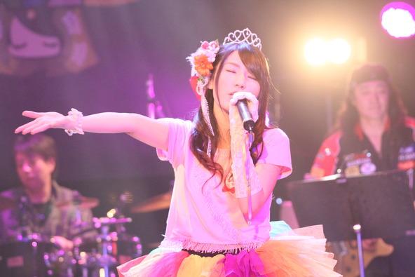 『かなでももこ1st Anniversary LIVE 2014「KANADE』 (okmusic UP\'s)