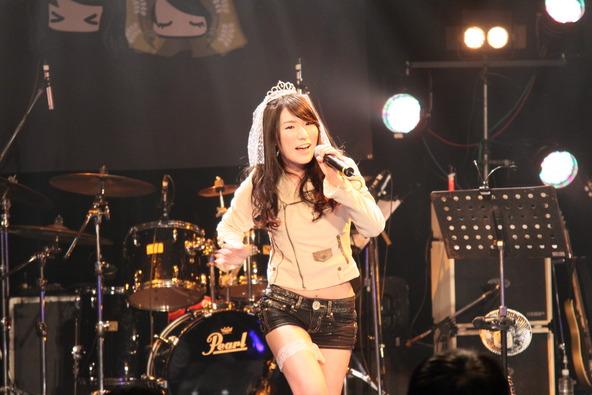 『かなでももこ1st Anniversary LIVE 2014「KANADE』 (okmusic UP's)