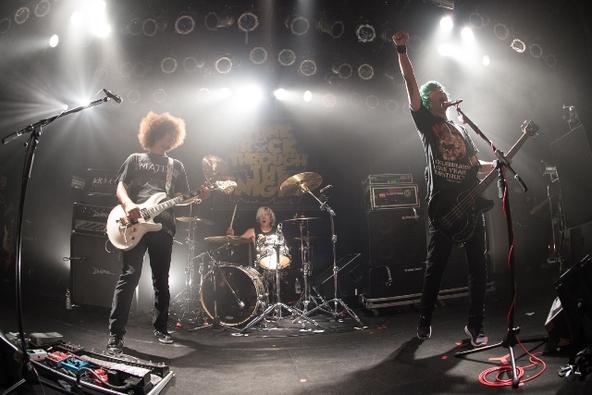 12月27日(土)@新潟LOTS(NAMBA69) (okmusic UP\'s)