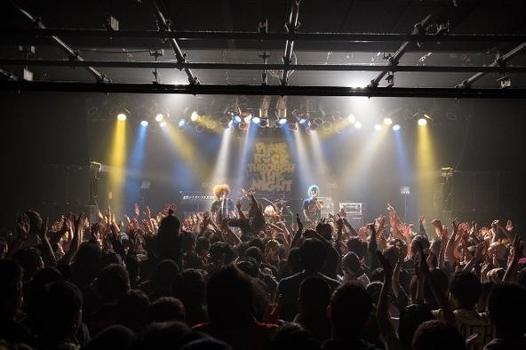 12月27日(周六)@ Niigata LOTS(NAMBA 69)(okmusic UP's)