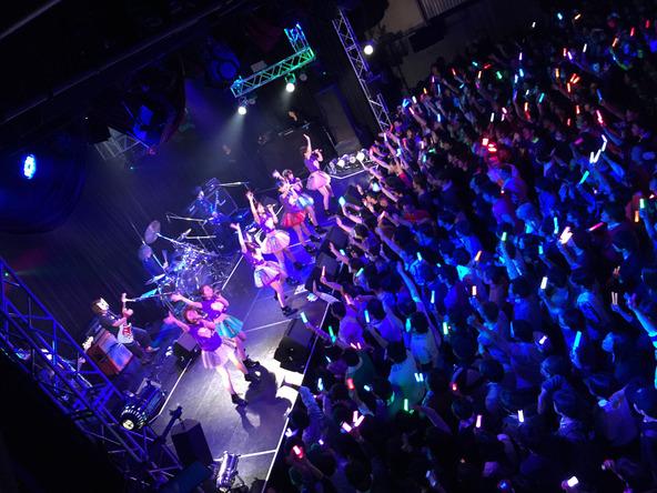 12月28日@新宿ReNY (okmusic UP's)