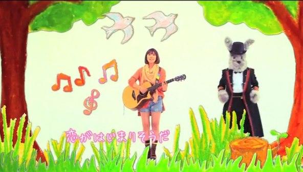 「恋の予感」ミュージックビデオ (okmusic UP\'s)