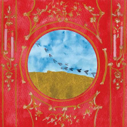 アルバム『窓景』【通常盤】(CD) (okmusic UP's)