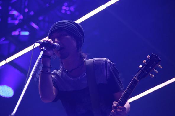 12月28日(日)@「COUNT DOWN JAPAN 14/15」 (okmusic UP's)