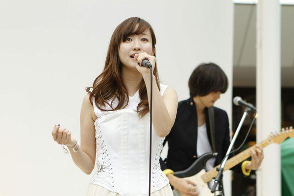 10月14日@ラゾーナ川崎 (okmusic UP\'s)