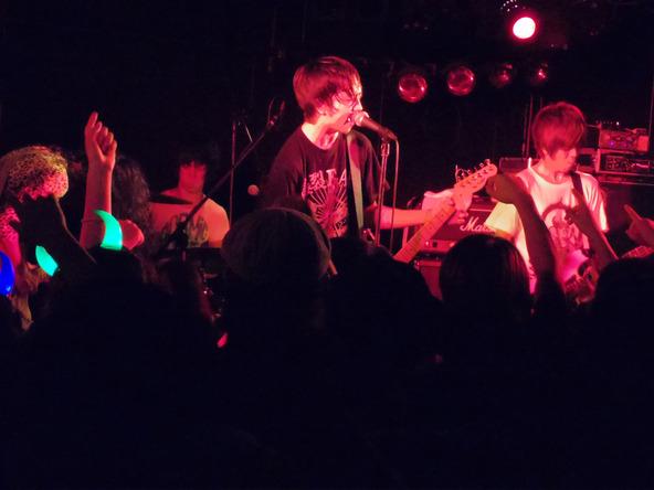10月14日@横浜 F.A.D (okmusic UP\'s)
