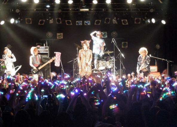 10月14日@大阪umeda AKASO (okmusic UP\'s)