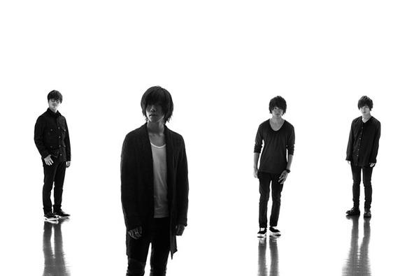 androp photo by Yoshiharu Ota (okmusic UP\'s)
