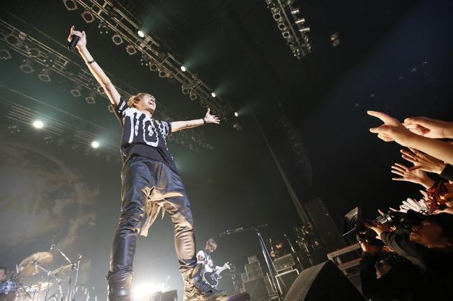 12月30日(火)@Zepp DiverCity (TOKYO)