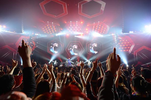『Mr.Children [(an imitation) blood orange] Tour』より (okmusic UP\'s)