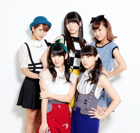℃-ute (okmusic UP\'s)