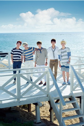 SHINee (okmusic UP\'s)