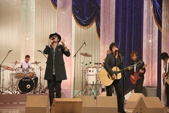 10月23日(水)@NHKホール (okmusic UP\'s)