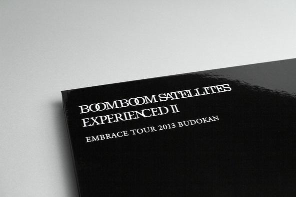 アルバム『EXPERIENCEDII−EMBRACE TOUR 2013 武道館−』【初回盤】 (okmusic UP\'s)
