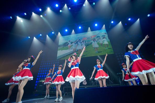 1月1日@TOKYO DOME CITY HALL (okmusic UP's)