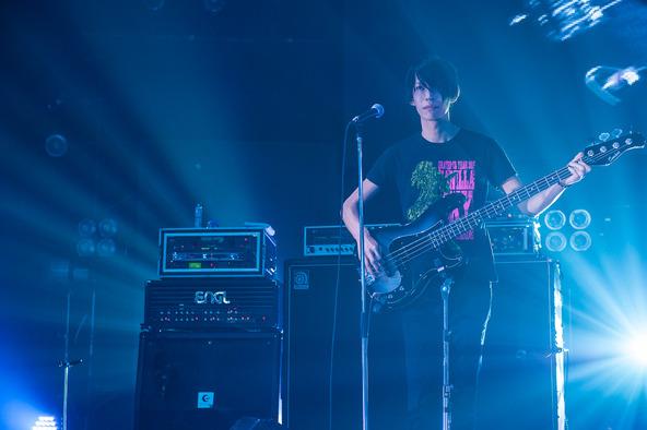1月2日@渋谷公会堂 (okmusic UP's)