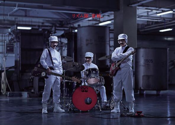 味噌汁 's 3人写真 (okmusic UP's)