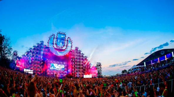 『Road to ULTRA』 (okmusic UP\'s)