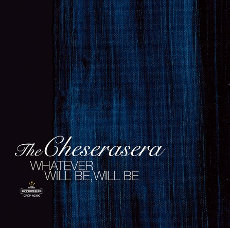 アルバム『WHATEVER WILL BE,WILL BE』 (okmusic UP's)