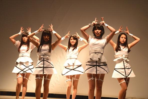 9nine(ナイン)@ラゾーナ川崎 イベント模様(1) (okmusic UP\'s)