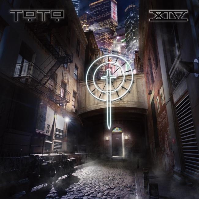 アルバム『TOTO XIV 〜聖剣の絆』