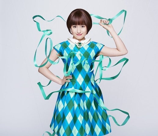武藤彩未 (okmusic UP\'s)