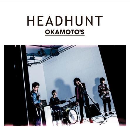シングル「HEADHUNT」【通常盤】 (okmusic UP's)